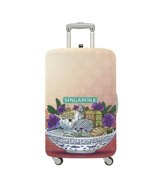 "LOQI LOQI Urban Luggage Cover Small (19""-22"")"