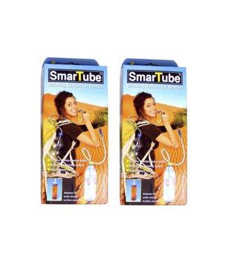 Blue Desert Blue Desert Smartube Hydration System Include 4 Caps Set