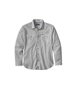 Patagonia Patagonia Men's Cayo Largo Long Sleeve Shirt