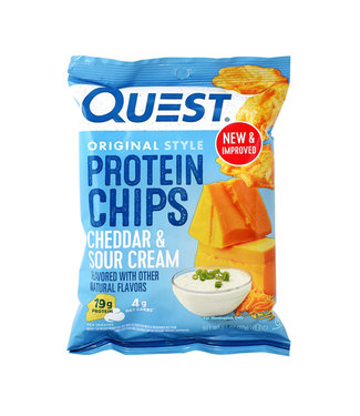 Quest Quest Protein Chips