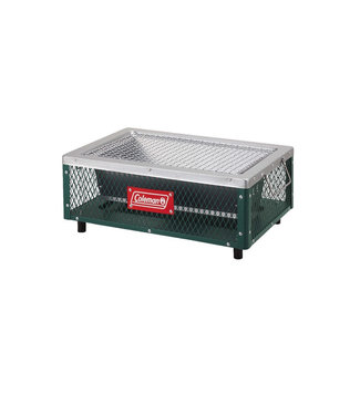 Coleman Coleman Table Top Charcoal Grill