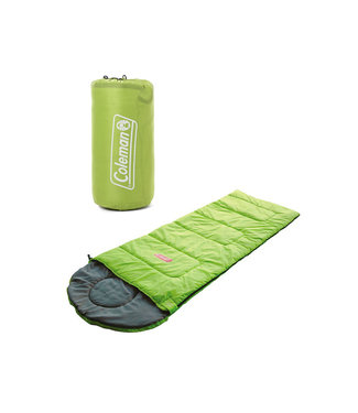 Coleman Coleman C25 Hooded Sleeping Bag