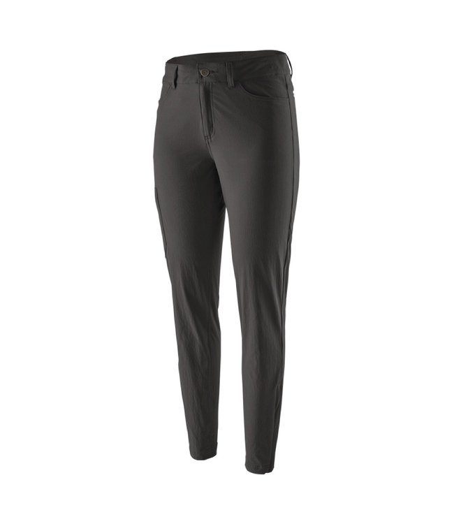 Patagonia Patagonia Women's Skyline Traveler Pants - Short Length