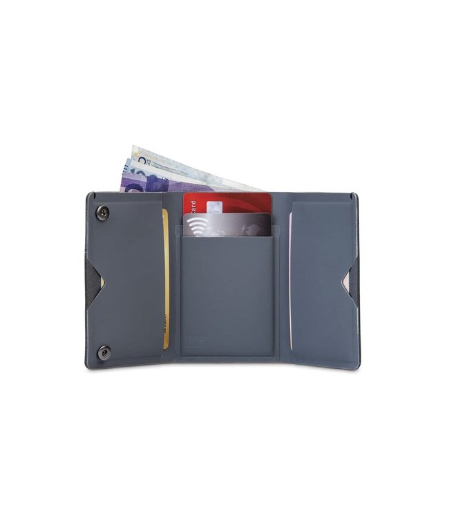 Pacsafe Pacsafe RFIDsafe Tec Tri-Fold Wallet
