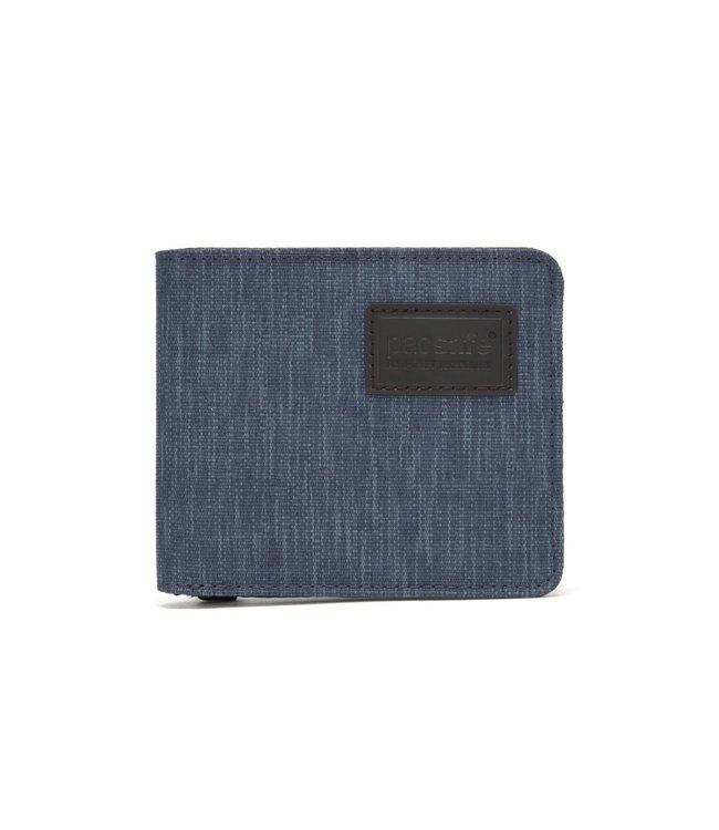 Pacsafe Pacsafe RFIDsafe Bi-Fold Wallet