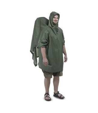 Outdoor Product OutdoorProduct Regular Backpacker Poncho