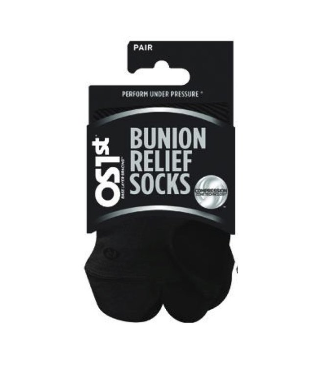 OS1st OS1st BR4 Bunion Relief Socks
