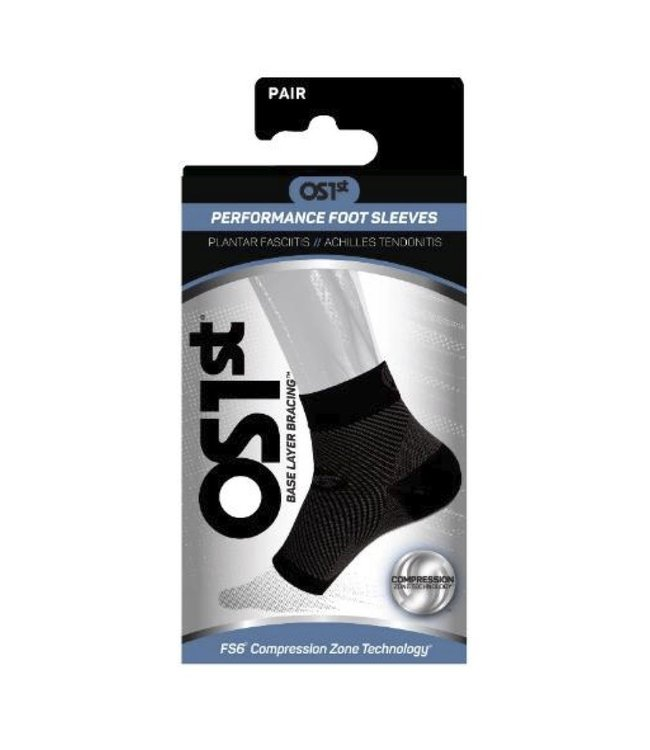 OS1st OS1st FS6 Performance Calf Foot Sleeves