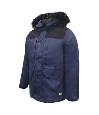 The North Face TNF Men's Snow Down Parka - Ap