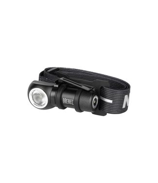 Nebo Nebo Rebel 600RC Headlamp