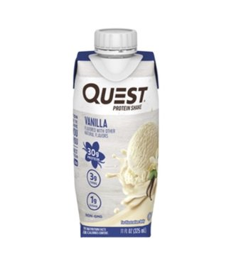 Quest Quest Protein RTD