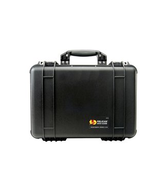 Pelican Case Black 1500
