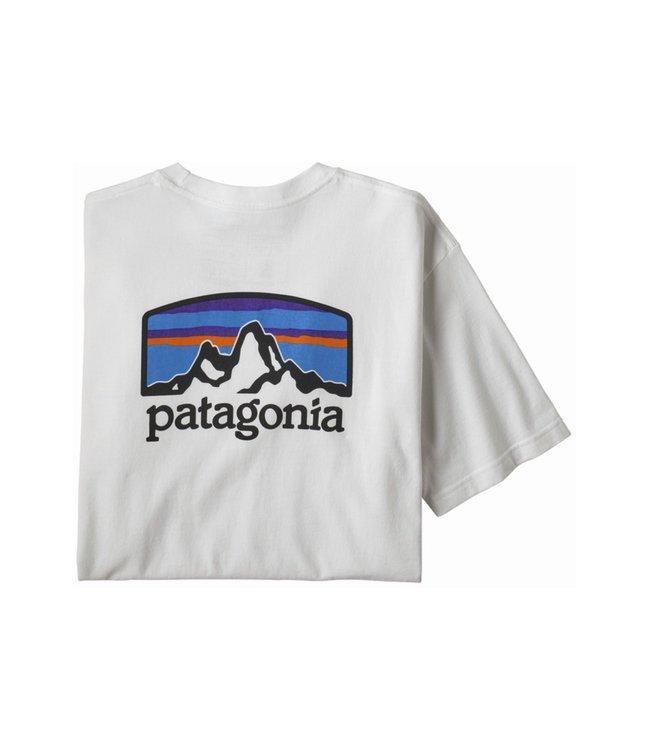 Patagonia Patagonia Men's Fitz Roy Horizons Responsibili-Tee