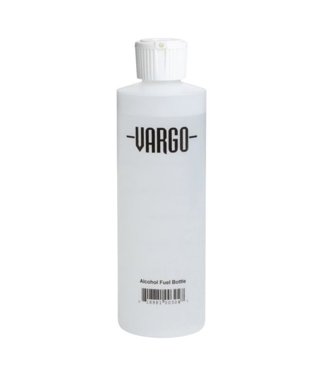 Vargo Vargo Alcohol Fuel Bottle ( HDPE)