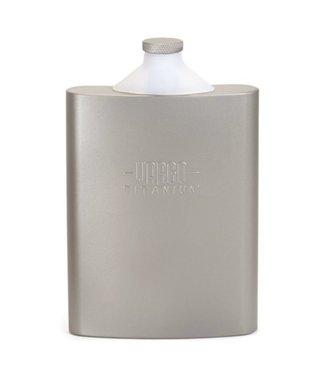 Vargo Vargo Titanium Funnel Flask