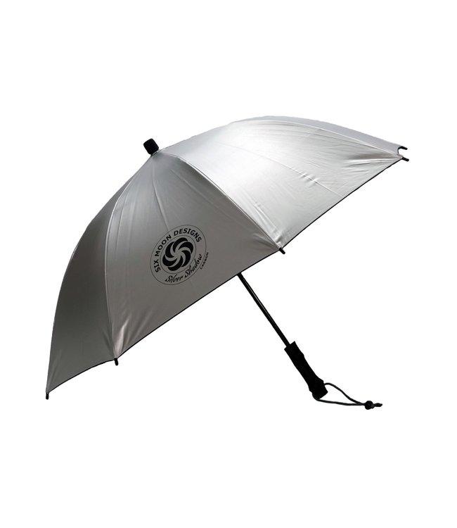 Six Moon Designs Six Moon Designs Silver Shadow Carbon Umbrella