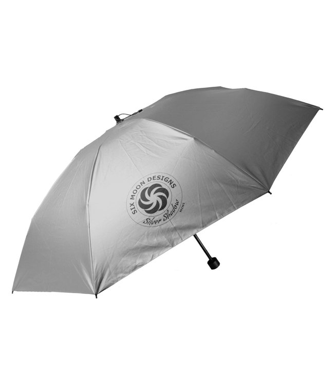 Six Moon Designs Six Moon Designs Silver Shadow Mini Umbrella