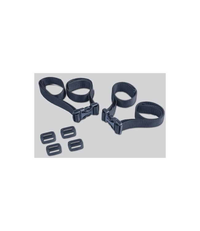 Hyperlite Mountain Gear Hyperlite Mountain Gear Pack Accessory Straps (USA)
