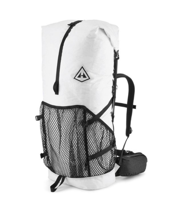 Hyperlite Mountain Gear Hyperlite Mountain Gear 3400 Windrider Pack 55L (USA)