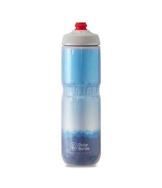 Polar Bottle Polar Bottle 24OZ Break Away Insulated Ridge