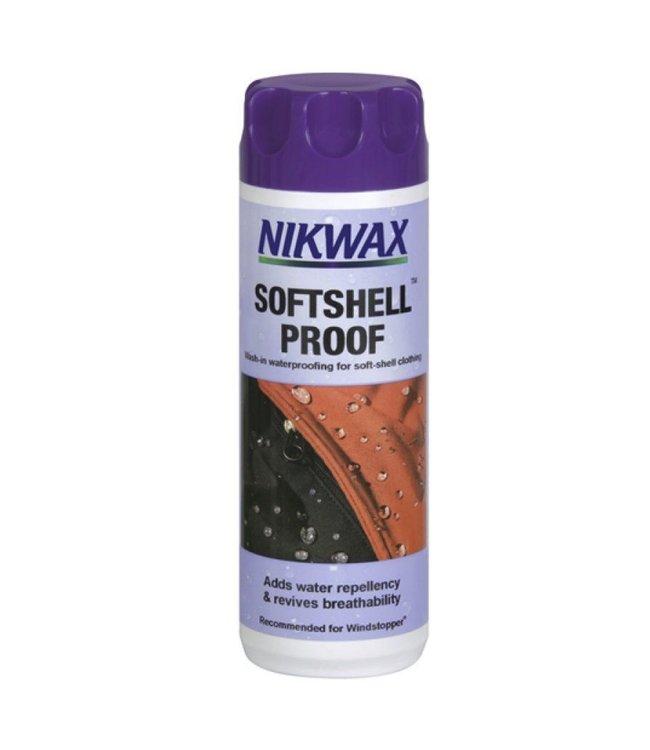 Nikwax Nikwax Softshell Proof