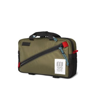 Topo Designs Topo Designs Quick Pack