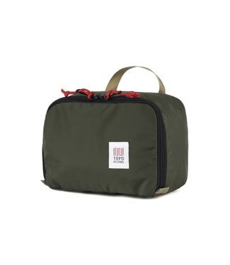 Topo Designs Topo Designs Pack Bags Cube 10L
