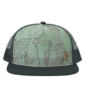 HIPPYTREE Hippytree EL CAP Hat