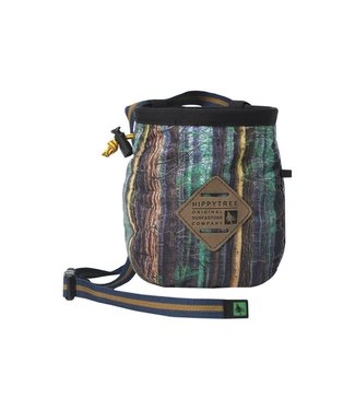 HIPPYTREE Hippytree Redwood Chalkbag