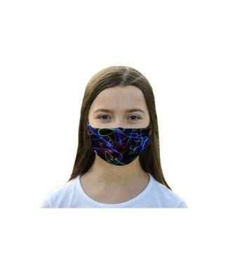 PAC PAC MNM Mund Nasen Maske Kids