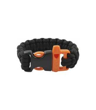 Bison Designs Bison Designs Paracord Whistle Bracelet