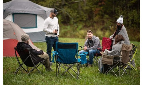 Camp Furnitures