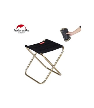Nature Hike Aluminium Alloy Foldable Chair Large ( Easy Wild)