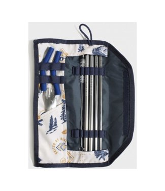 United By Blue United By Blue The Utensil Case