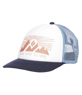 Black Diamond Black Diamond W Trucker Hat