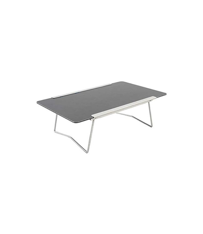 Evernew Evernew Aluminium Table/Light (Made In Japan)