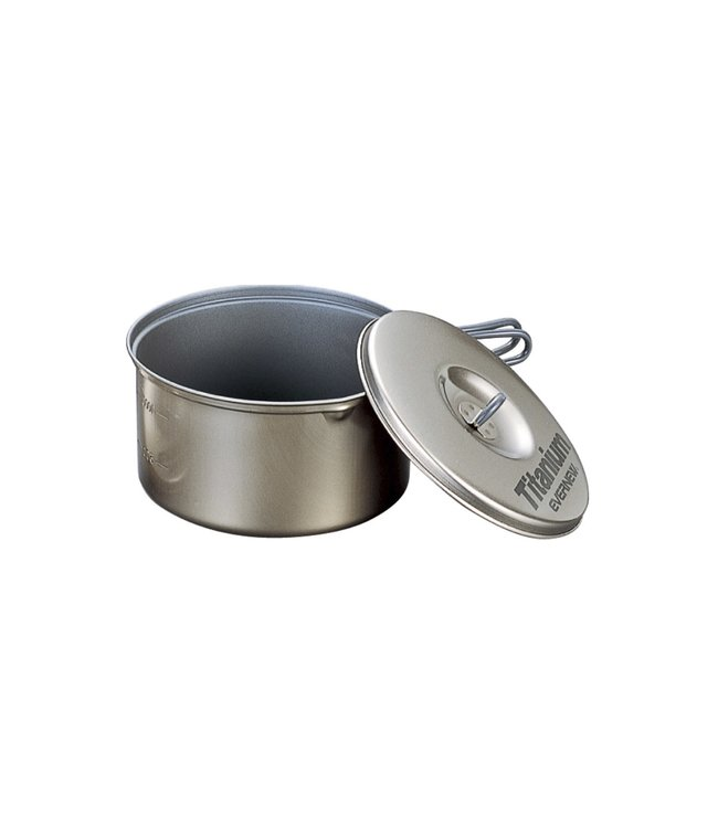 Evernew Evernew Titanium NS Pot 1.3L (Made In Japan)