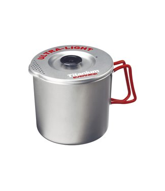 Evernew Evernew Titanium Pasta Pot - M (Made In Japan)