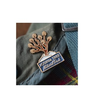 The Landmark Project The Landmark Project Enamel Pin