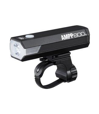 Cateye Cateye AMPP 800 Front Light, 800 Lumens