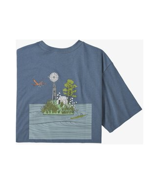 Patagonia Patagonia Men's Save Our Seeds Responsibili-Tee