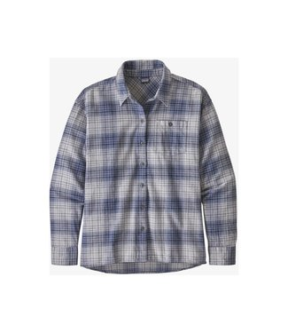Patagonia Patagonia Women's Driving Song Flannel Shirt