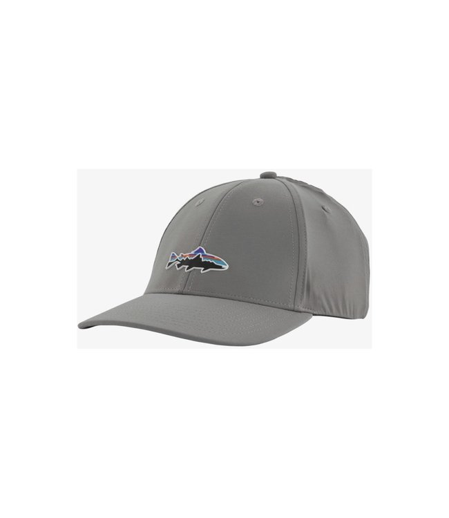 Patagonia Patagonia Fitz Roy Trout Channel Watcher Cap