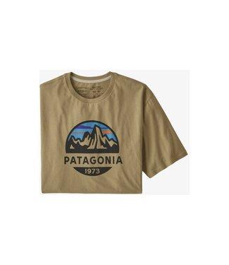 Patagonia Patagonia Men's Fitz Roy Scope Organic T-Shirt