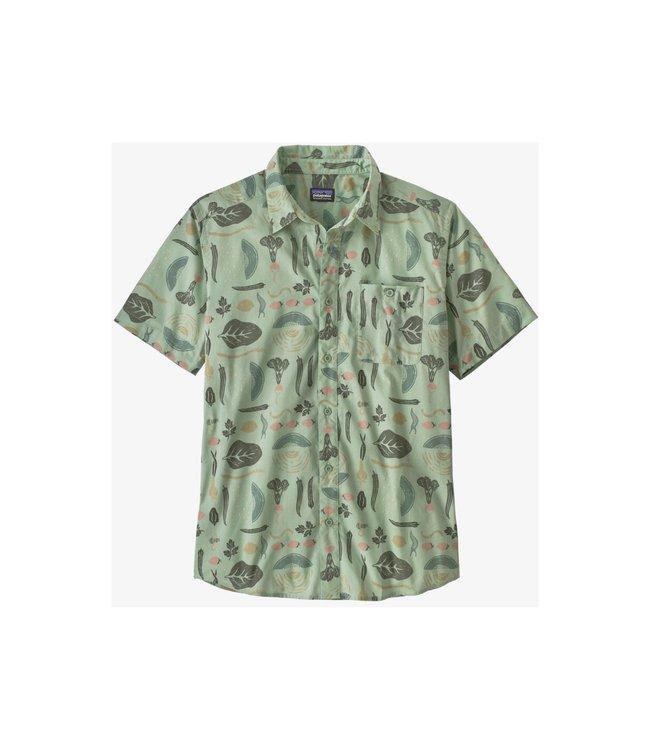 Patagonia Patagonia Men's Go To Shirt