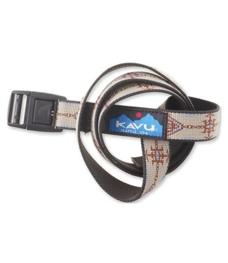KAVU KAVU Burly Belt