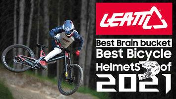 Best bicycle helmet of 2021