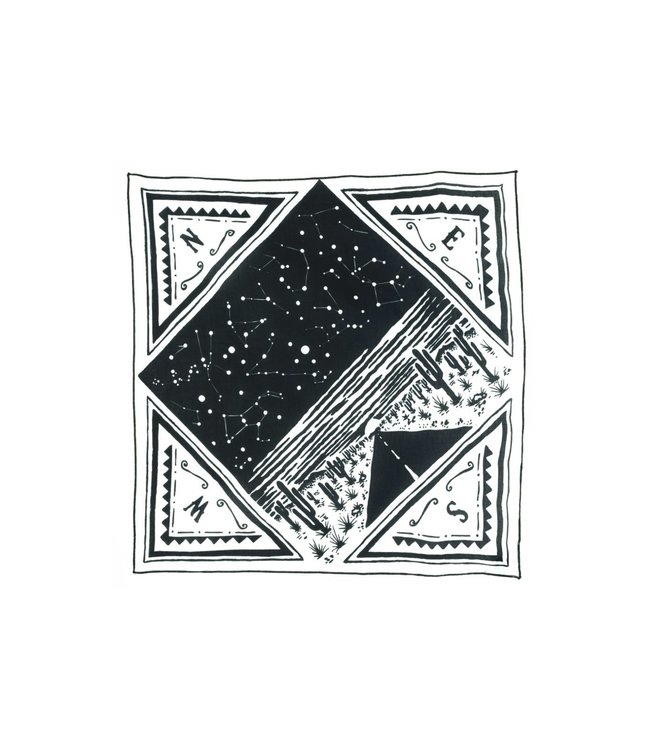 Bandits Bandits Bandana - Freedom is ...