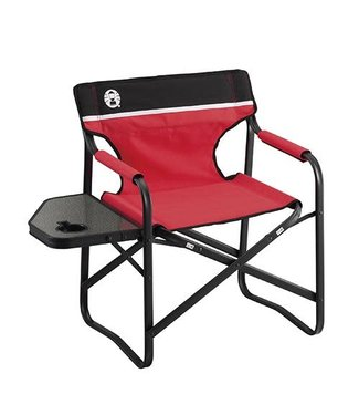 Coleman Coleman Side Table Deck Chair