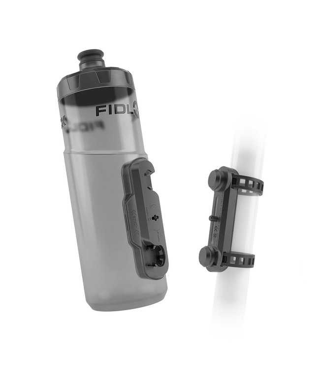 Fidlock Fidlock Twist Bottle 600ml & Uni Base Set